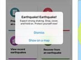 los angeles unveils earthquake warning app