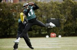 alshon jeffery's return to chicago all business