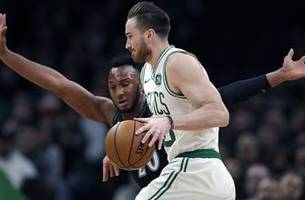 hayward, celtics too much for timberwolves
