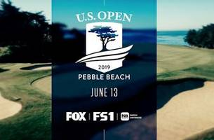 the 119th u.s. open is back on fox and fs1 starting june 13th
