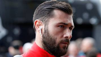 charlie austin: saints striker charged by fa over 'abusive' gesture in man city defeat