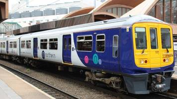 northern: rail firm receives extra £11m subsidy as profits fall