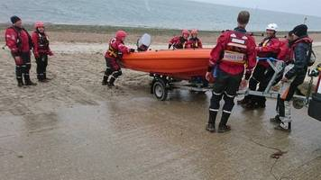 salisbury rescue charity receives grant for new boat