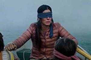 netflix begs viewers not to undertake dangerous 'bird box challenge'