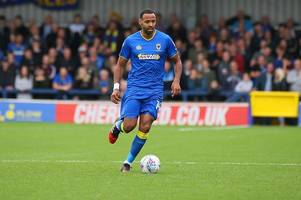 neal ardley cools speculation linking notts county with move for afc wimbledon's liam trotter