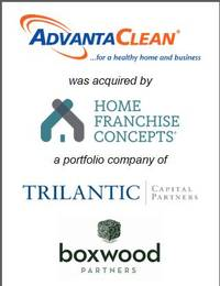 Boxwood Partners Advises Advantaclean on its Acquisition by Home Franchise Concepts