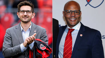 toronto fc hires ali curtis as gm; bezbatchenko reportedly leaves for columbus