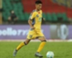 i-league 2018-19: east bengal set to sign siam hanghal on loan from delhi dynamos