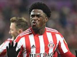 sunderland could be forced to cash in on top scorer josh maja after performing u-turn on new deal