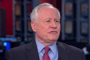 Bill Kristol Beefs Up The Bulwark With Ex-Weekly Standard Staffers: 'Voice for Non-Trumpian Conservatives'