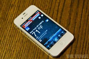 the weather channel app unlawfully obtained user location data, says prosecutor