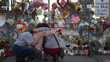 fla. committee approves findings report on parkland shooting