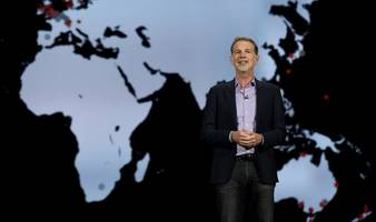 netflix's global platform means its liable to geopolitical challenges