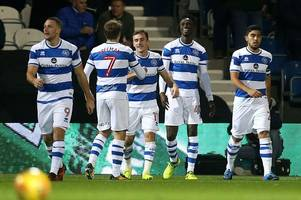transfer rumours: qpr agree to sell striker, ipswich target premier league winger