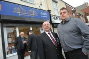 Hull veterans charity opens new support centre - and isn't stopping there