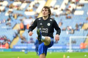 leicester city futures of caglar soyuncu, fousseni diabate and darnell johnson discussed