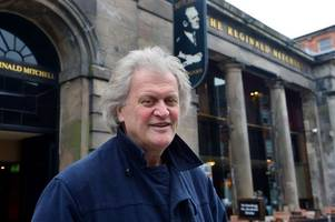 wetherspoons boss calls for 'no-deal' brexit on visit to city centre pub