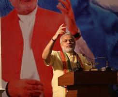 Prime Minister Narendra Modi Speaks About Importance of Blockchain at Indian Science Congress