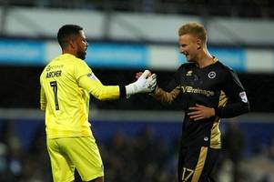 byron webster sends message to millwall supporters as scunthorpe transfer is confirmed