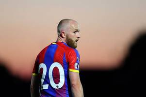 jonny williams departs crystal palace and signs permanent deal with charlton athletic