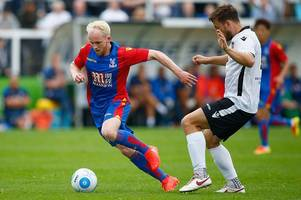 peter ramage posts superb message about 'superstar' jonny williams after his move to charlton