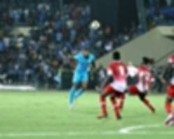 AFC Asian Cup 2019: Pronay Halder bullish about India's chances of reaching knockout stage