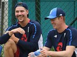 england opener rory burns knows impressive windies tour could cement his place for the ashes