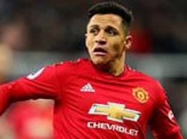 former chile boss backs alexis sanchez to find best form at man united