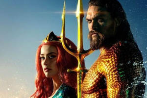 'aquaman' set to top first weekend of 2019 at the box office