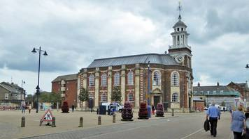 great yarmouth council asked to step in to save st george's theatre