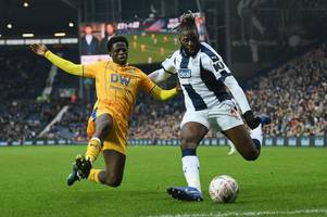 West Brom player ratings: Rekeem Harper takes his chance as experimental Baggies side beats Wigan - here's how everyone played