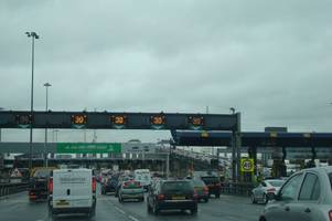 a petition to abolish dartford crossing charges is on the cusp of government recognition