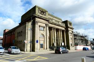 personally speaking: 'stage is set for historic venue to sing for stoke-on-trent'