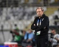 AFC Asian Cup 2019: Thailand's Milovan Rajevac - Aggressive, determined India deserved to win