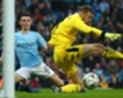 guardiola rules out 'impossible' foden loan after teenager stars in rotherham rout