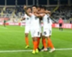 India – Thailand Review: Stephen Constantine's master-class answers two questions, raises three more