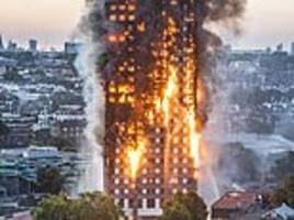 blind pensioner who was last to escape grenfell was on brink of suicide before he was rescued