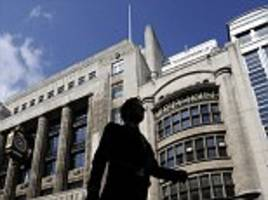 Bonus payments at US investment banks setto dwarf those at their European rivals once again