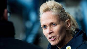 shelley kerr: scotland qualifying from their world cup group would be 'massive'