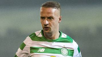 leigh griffiths: celtic striker says absence is down to 'mental state'