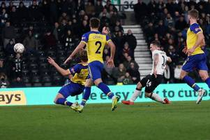 match of the day pundits give their view on derby county after southampton draw in fa cup