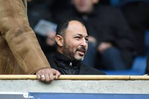 ehab allam watches hull city's fa cup tie at millwall after nigel adkins transfer admission