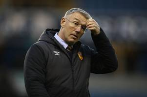 hull city's transfer frustrations revealed as nigel adkins admits deals have fallen through
