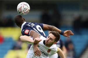 robbie mckenzie unfazed, ondrej mazuch commendable - hull city player ratings from millwall loss
