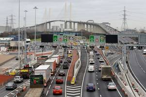 how one man's dartford crossing petition has forced the government to act