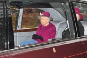 queen elizabeth death rumour is being searched hundreds of thousands of times - this is why