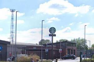 police called to deal with anti-social behaviour at starbucks