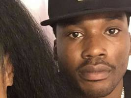 """meek mill after watching r. kelly docuseries: """"it's so much filthy s**t going on in this industry"""""""