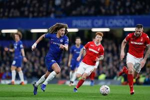 ethan ampadu speaks out on new midfield role as maurizio sarri looks to replace cesc fabregas
