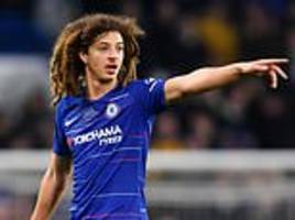 frank lampard reveals derby have been rebuffed after ethan ampadu approach
